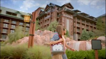 Disney Vacation Club TV Spot, 'Heart of the Magic' - Thumbnail 4
