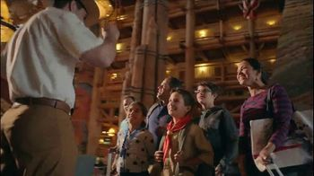 Disney Vacation Club TV Spot, 'Heart of the Magic' - Thumbnail 7