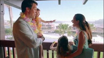 Disney Vacation Club TV Spot, 'Heart of the Magic' - Thumbnail 9