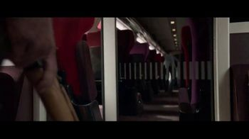 The 15:17 to Paris - Alternate Trailer 1
