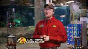 Bass Pro Shops After Christmas Clearance Sale TV Spot, 'Top Brands' - Thumbnail 4