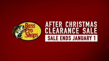 Bass Pro Shops After Christmas Clearance Sale TV Spot, 'Top Brands' - Thumbnail 5