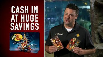 Bass Pro Shops After Christmas Clearance Sale TV Spot, 'Top Brands' - Thumbnail 9
