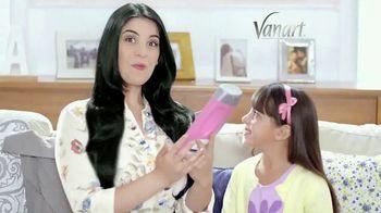 Vanart TV Spot, 'Brillante' [Spanish] - Thumbnail 2