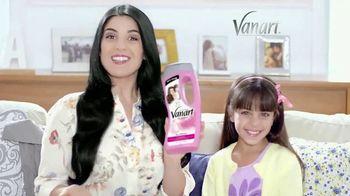 Vanart TV Spot, 'Brillante' [Spanish] - Thumbnail 3