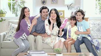 Vanart TV Spot, 'Brillante' [Spanish]