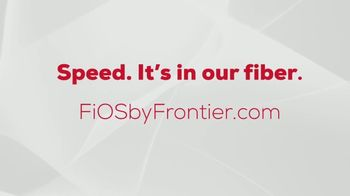 FiOS by Frontier TV Spot, 'Jump Start the New Year' - Thumbnail 6