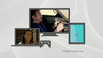 FiOS by Frontier TV Spot, 'Jump Start the New Year' - 27 commercial airings