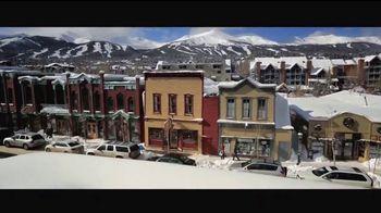 Breckenridge Ski Resort TV Spot, 'Meet the Locals: What Do You Love?' - Thumbnail 1