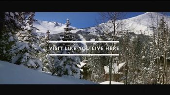 Breckenridge Ski Resort TV Spot, 'Meet the Locals: What Do You Love?' - Thumbnail 10