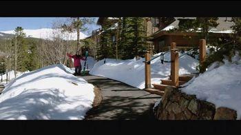 Breckenridge Ski Resort TV Spot, 'Meet the Locals: What Do You Love?' - Thumbnail 8