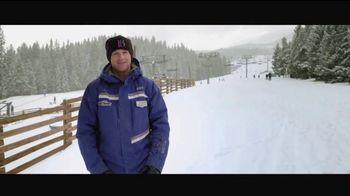 Breckenridge Ski Resort TV Spot, 'Meet the Locals: What Do You Love?' - Thumbnail 9