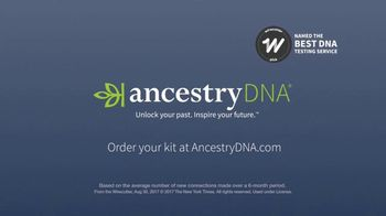 AncestryDNA TV Spot, '10 Million New Family Connections' - Thumbnail 9