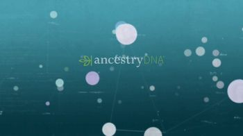 AncestryDNA TV Spot, '10 Million New Family Connections' - Thumbnail 1