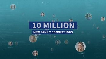 AncestryDNA TV Spot, '10 Million New Family Connections' - Thumbnail 2