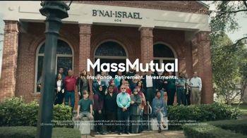 MassMutual TV Spot, 'The Unsung: Community Supports Muslims' - Thumbnail 9