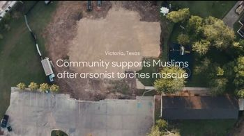 MassMutual TV Spot, 'The Unsung: Community Supports Muslims'