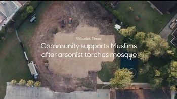 MassMutual TV Spot, 'The Unsung: Community Supports Muslims' - Thumbnail 3