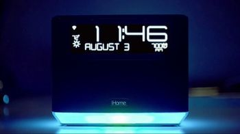 iHome iAVS16 TV Spot, 'The Power of Alexa'