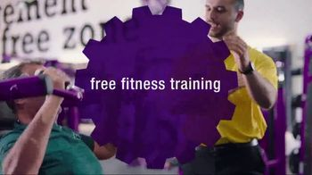 Planet Fitness Big End of Year Sale TV Spot, 'Beat the Rush' - Thumbnail 3