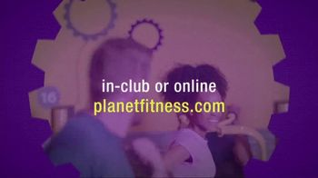 Planet Fitness Big End of Year Sale TV Spot, 'Beat the Rush' - Thumbnail 5