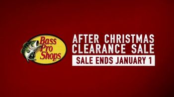 Bass Pro Shops After Christmas Clearance Sale TV Spot, 'More Than a Store' - Thumbnail 5