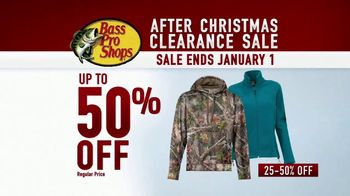 Bass Pro Shops After Christmas Clearance Sale TV Spot, 'More Than a Store' - Thumbnail 6