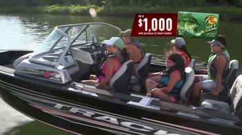 Bass Pro Shops After Christmas Clearance Sale TV Spot, 'More Than a Store' - Thumbnail 8
