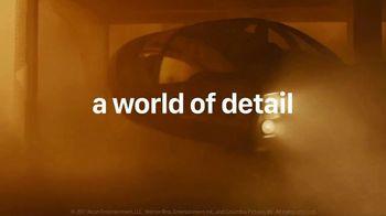 Blade Runner 2049 Home Entertainment TV Spot - Thumbnail 5