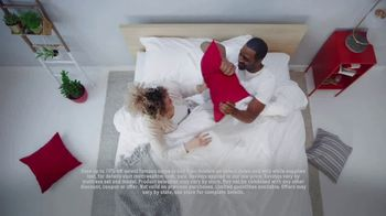 Mattress Firm New Year's Sleep Sale TV Spot, 'Resolutions' - Thumbnail 5