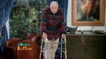 Walker Buddezz TV Spot, 'Walk With Ease' - Thumbnail 1