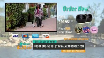 Walker Buddezz TV Spot, 'Walk With Ease' - Thumbnail 10