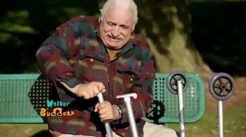 Walker Buddezz TV Spot, 'Walk With Ease' - Thumbnail 2