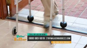 Walker Buddezz TV Spot, 'Walk With Ease' - Thumbnail 5