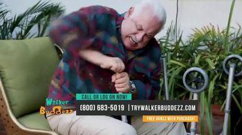Walker Buddezz TV Spot, 'Walk With Ease' - Thumbnail 6