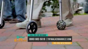 Walker Buddezz TV Spot, 'Walk With Ease' - Thumbnail 7