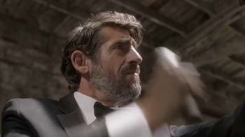 Dos Equis TV Spot, 'Most Interesting Fan: Statue' Featuring Rob Riggle - Thumbnail 3