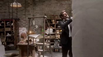 Dos Equis TV Spot, 'Most Interesting Fan: Statue' Featuring Rob Riggle - Thumbnail 4