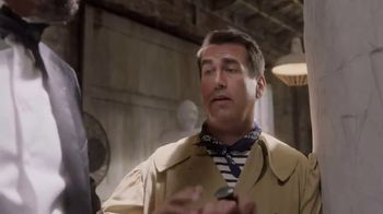 Dos Equis TV Spot, 'Most Interesting Fan: Statue' Featuring Rob Riggle - Thumbnail 6