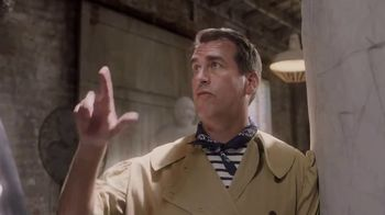 Dos Equis TV Spot, 'Most Interesting Fan: Statue' Featuring Rob Riggle - Thumbnail 7