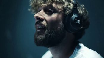 JBL Wireless Headphones TV Spot, 'Convenience Store'