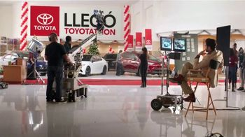 Toyota Toyotathon TV Spot, 'Acción' [Spanish] [T2] - 50 commercial airings
