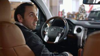 Toyota Toyotathon TV Spot, 'Acción' [Spanish] [T2] - Thumbnail 3
