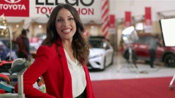 Toyota Toyotathon TV Spot, 'Acción' [Spanish] [T2] - Thumbnail 5