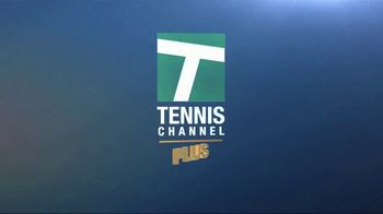Tennis Channel Plus TV Spot, 'World Tennis Championship & Hopman Cup' - Thumbnail 1