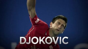 Tennis Channel Plus TV Spot, 'World Tennis Championship & Hopman Cup' - Thumbnail 3