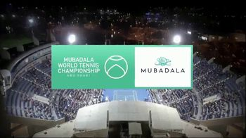 Tennis Channel Plus TV Spot, 'World Tennis Championship & Hopman Cup'