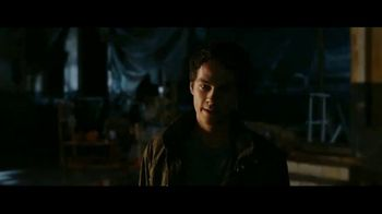 Maze Runner: The Death Cure - Alternate Trailer 2