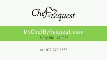 Chef by Request TV Spot, 'Five Day Trial' - Thumbnail 8
