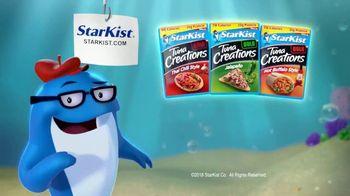 StarKist Tuna Creations TV Spot, 'Action' Feat. Candace Cameron Bure - Thumbnail 9